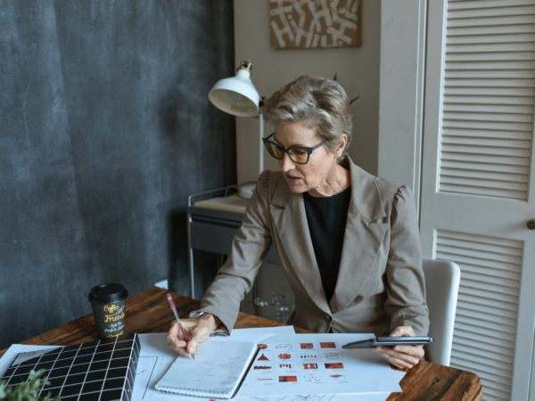 divorce entrepreneur, divorce financial planning, alimony, child support, property settlement agreement