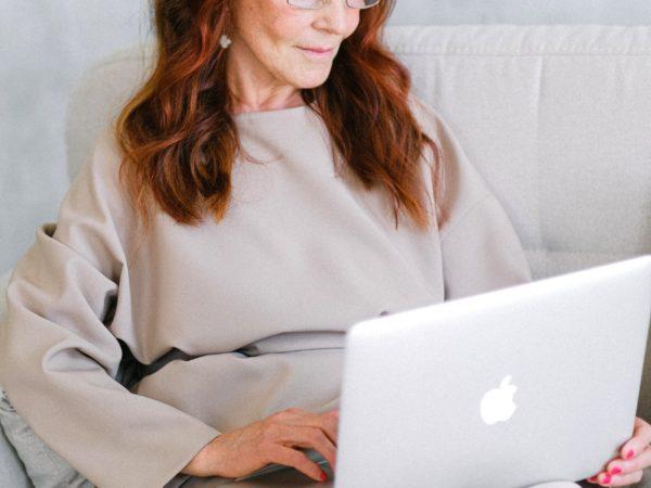 retiring female executive, successful, happy, investment, csuite, c-suite